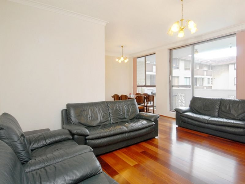 25/32 Dutruc Street, Randwick, NSW 2031