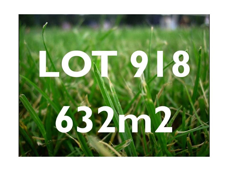Lot 918, Grisham Drive, Officer, Vic 3809