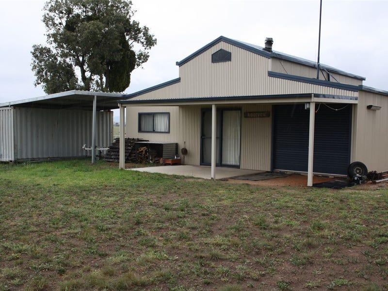 695 Genowlan Rd, Glen Allice, Rylstone, NSW 2849
