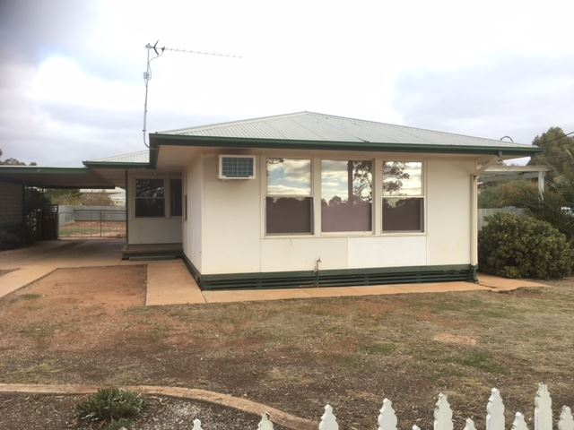 114 Hill Street, Peterborough, SA 5422