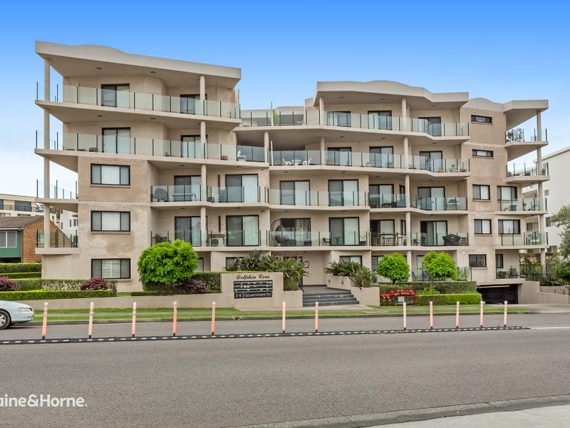 6/ 2-6 Government Road, Nelson Bay, NSW 2315