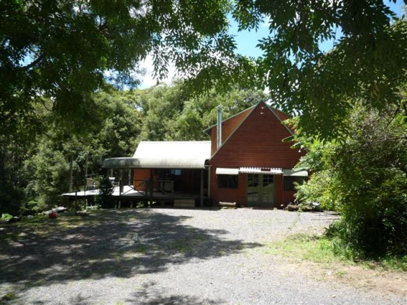 28 Cradle Creek Road, Lowanna, NSW 2450