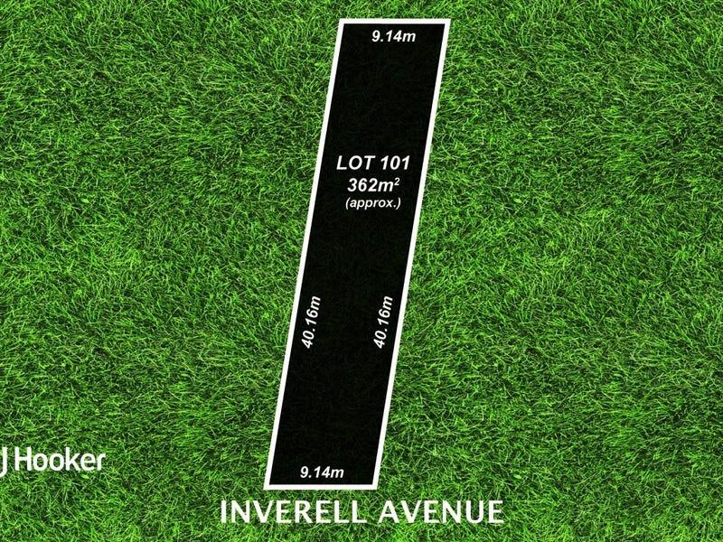 Lot 101 & 102 / 16, Inverell Avenue, Sturt, SA 5047