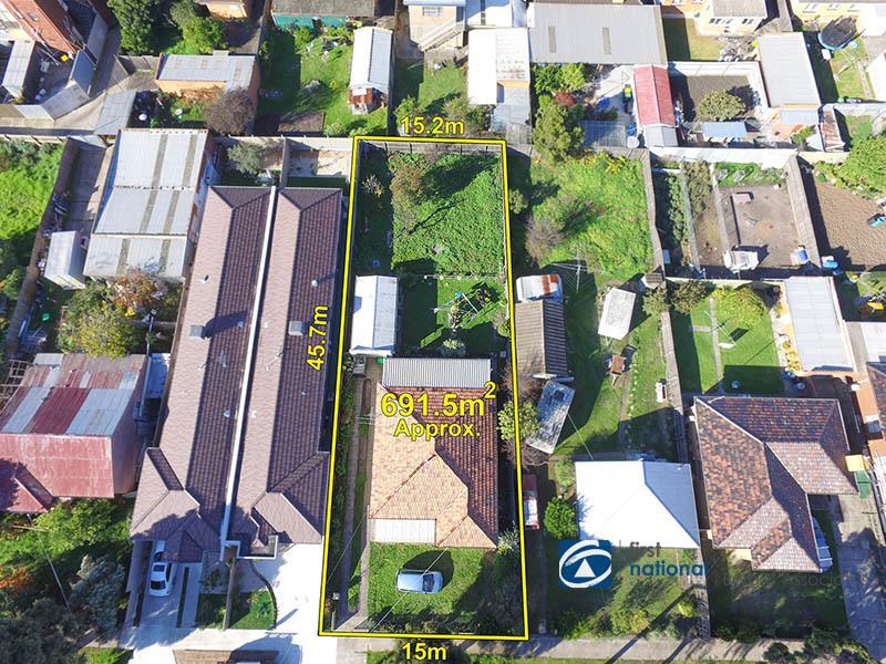 10 Edna Street, Sunshine North, Vic 3020