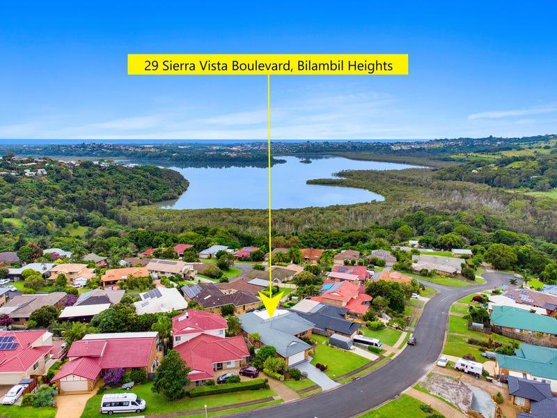 29 Sierra Vista Boulevard, Bilambil Heights, NSW 2486