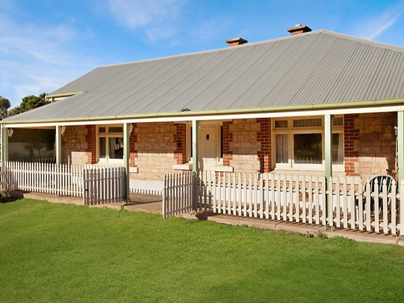Lot 100 Ashwell Road Templers Via, Gawler, SA 5118