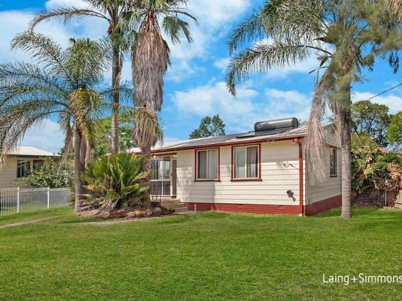 130 Bougainville Road, Blackett, NSW 2770