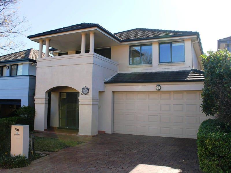 50 Linden Way, Bella Vista, NSW 2153