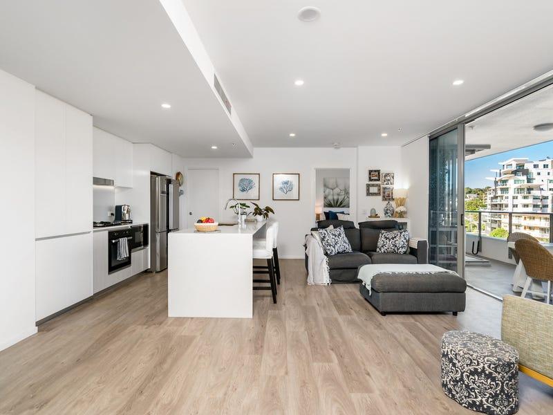 602/2 Bay Street, Tweed Heads, NSW 2485