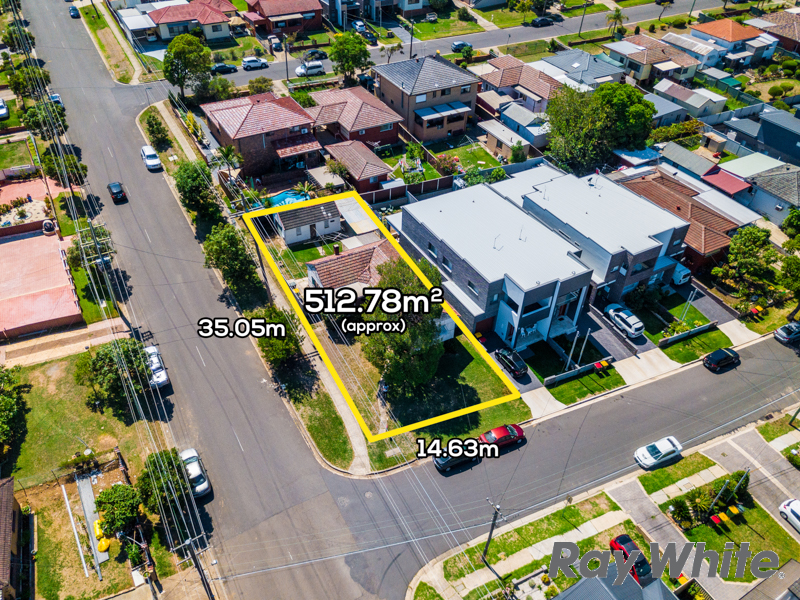 96 Linda Street, Fairfield Heights, NSW 2165