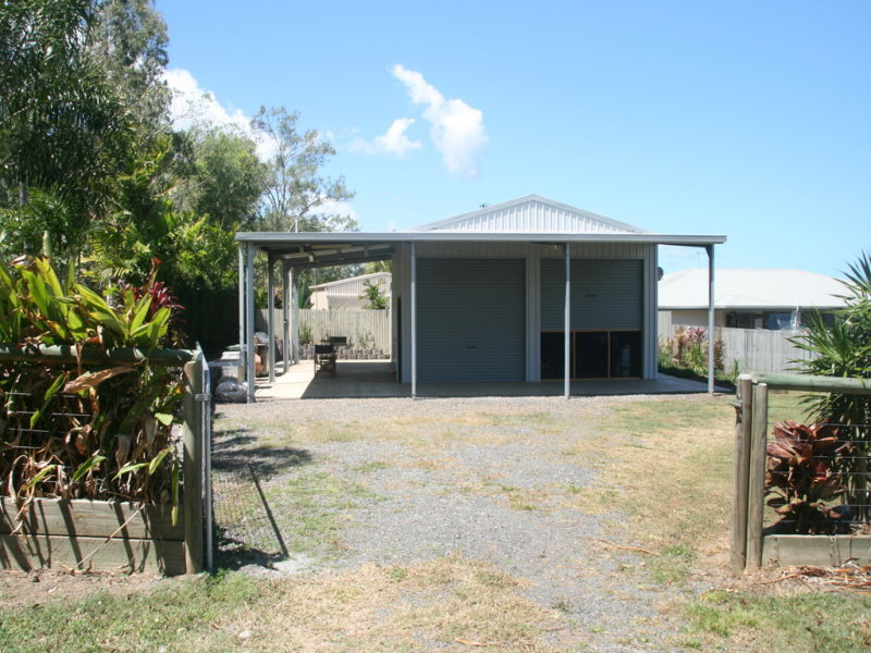 1 Riverview Drive, Mount Julian, Qld 4800