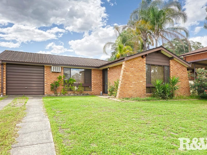 1 Salem Close, St Clair, NSW 2759