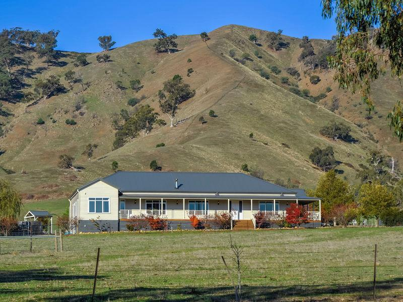 685 King Parrot Creek Road, Strath Creek, Vic 3658
