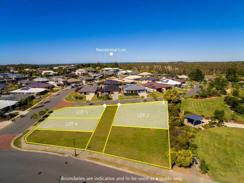 Lot 832 Mylestom Circle, Pottsville, NSW 2489