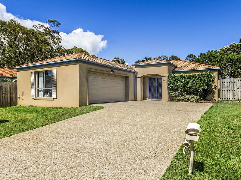 81 Harrier Dr, Burleigh Waters, Qld 4220