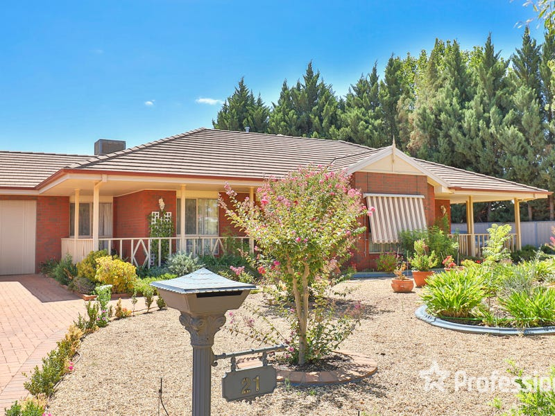 21 Primrose Drive, Mildura, Vic 3500
