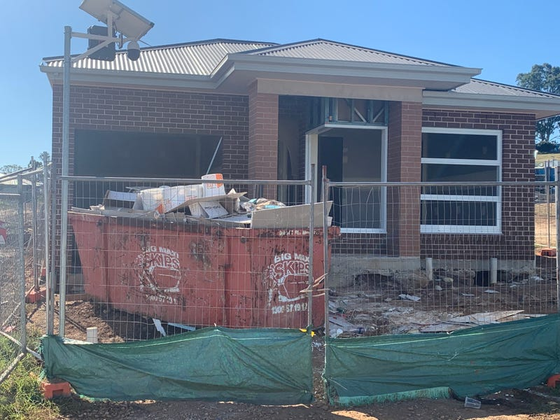 5 Quarter Street, Box Hill, NSW 2765