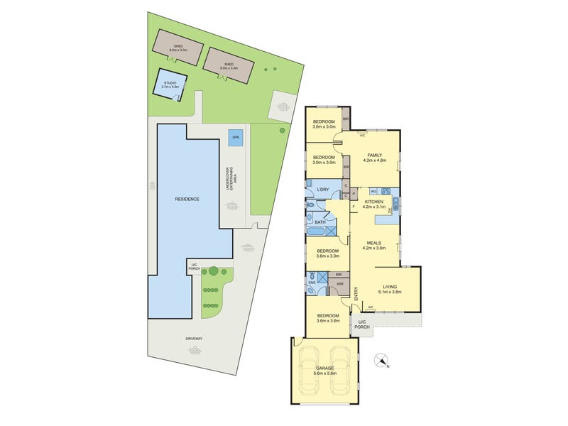 2 Conifer Close, Hoppers Crossing, Vic 3029