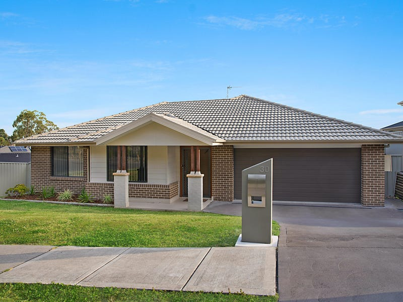 30 Ayes Avenue, Cameron Park, NSW 2285