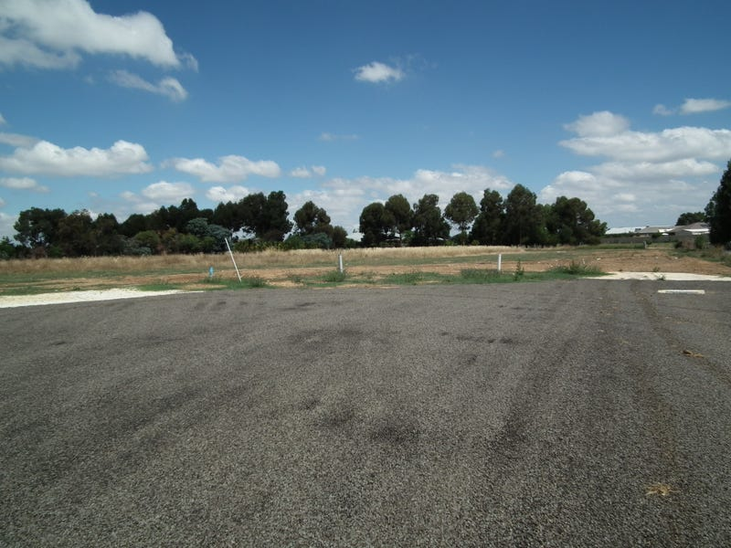 Lot 3, 9 Racecourse Road, Nagambie, Vic 3608