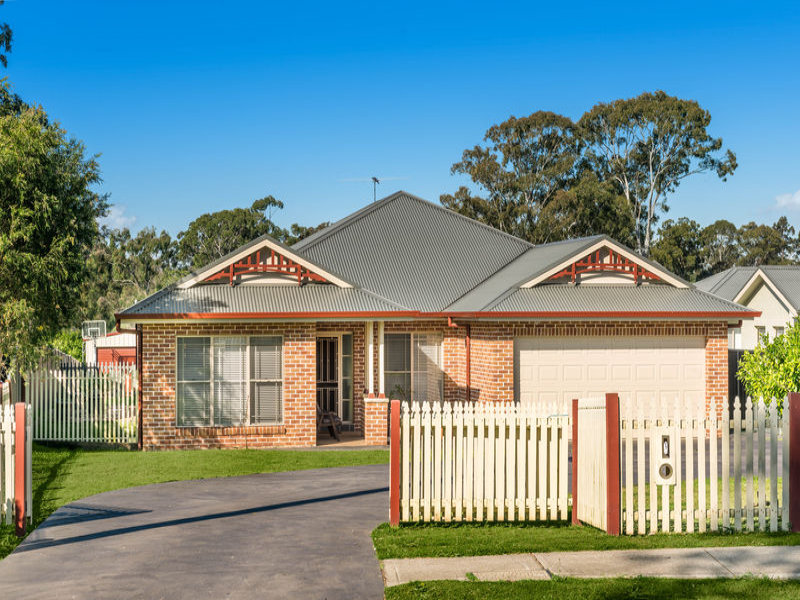 1232 Mulgoa Road, Mulgoa, NSW 2745