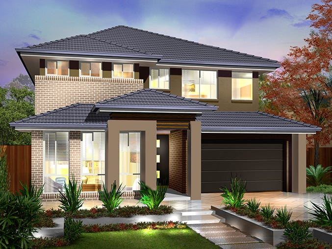 Lot 310 Foxall Street, Riverstone