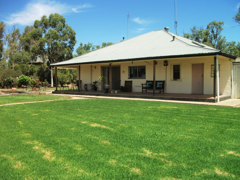 . Ashwins Lane, Murrabit, Vic 3579