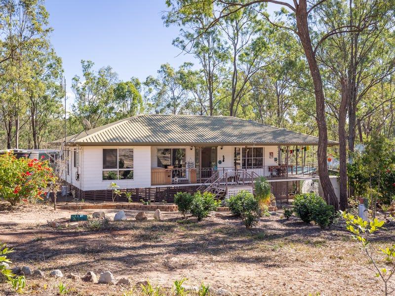 102 Milora Road, Upper Lockyer, Qld 4352