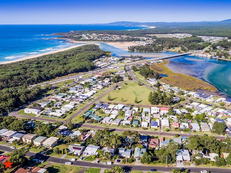 49 Canberra Crescent, Burrill Lake, NSW 2539