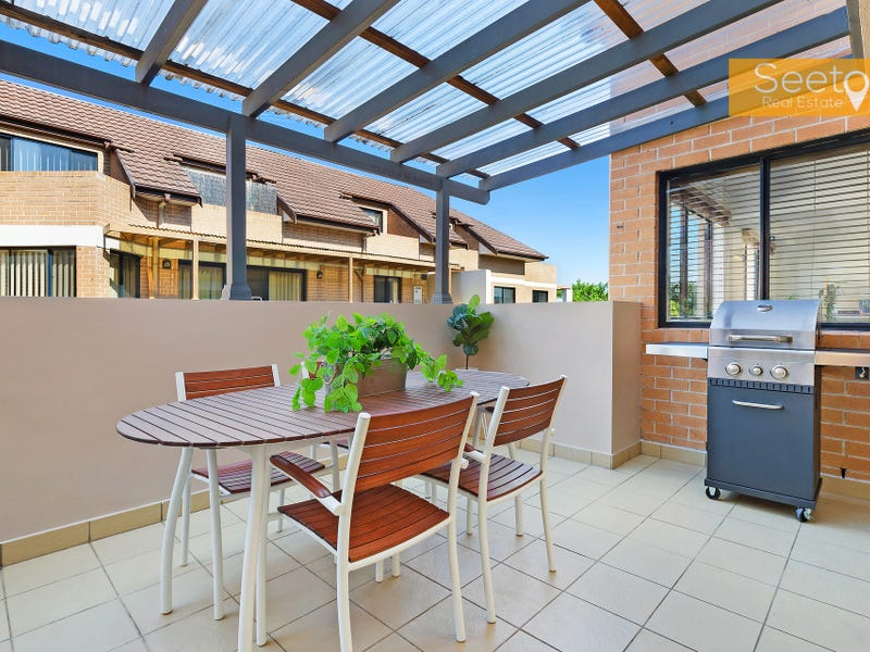 13/14-16 Courallie Avenue, Homebush West, NSW 2140