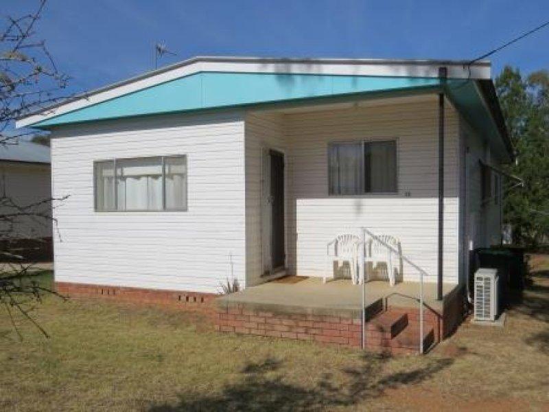 13 CRANE STREET, Warialda, NSW 2402