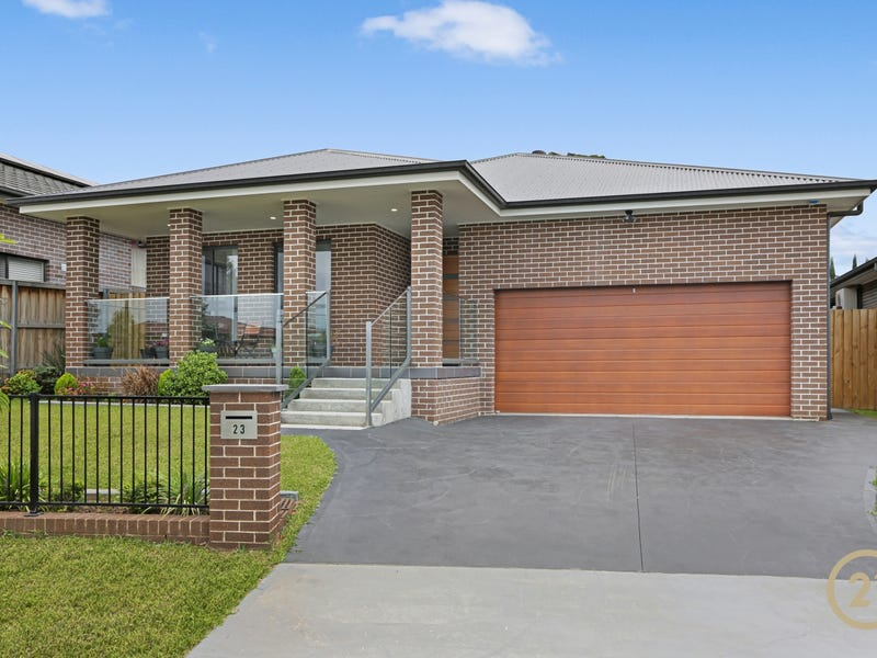 23 Pendergast Avenue, Minto, NSW 2566