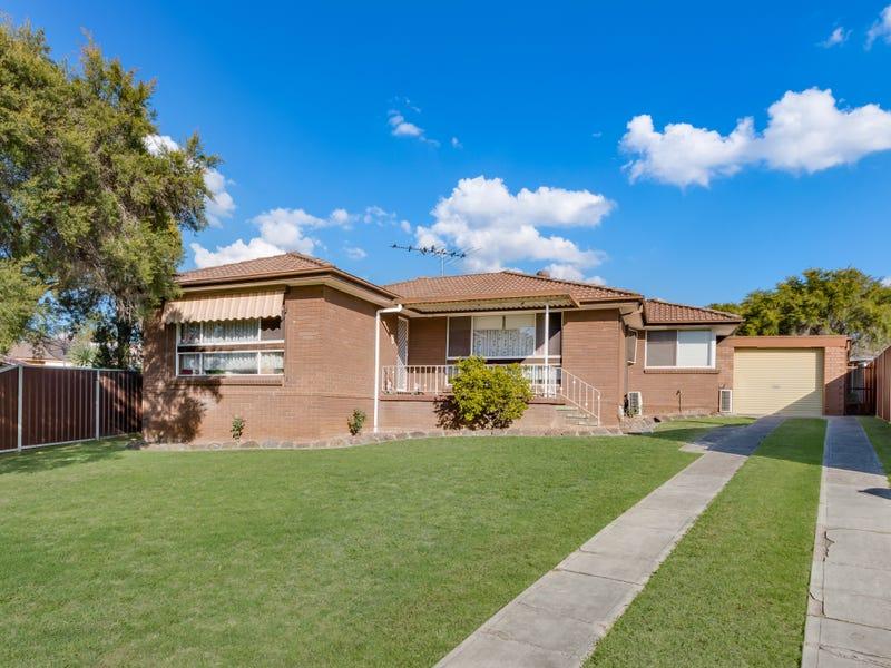3 Swift Place, Ingleburn, NSW 2565