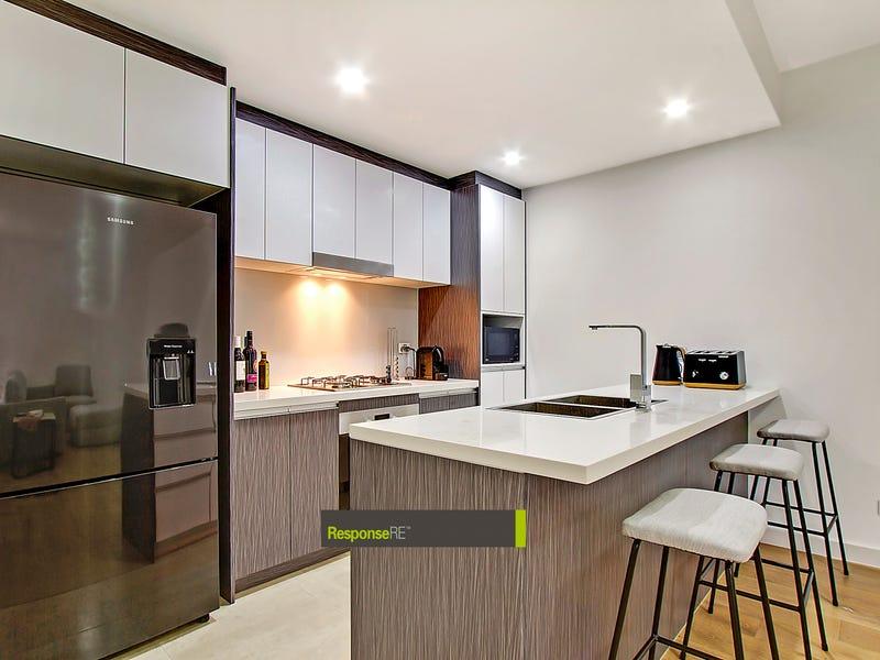 103/4 Gerbera Place, Kellyville, NSW 2155