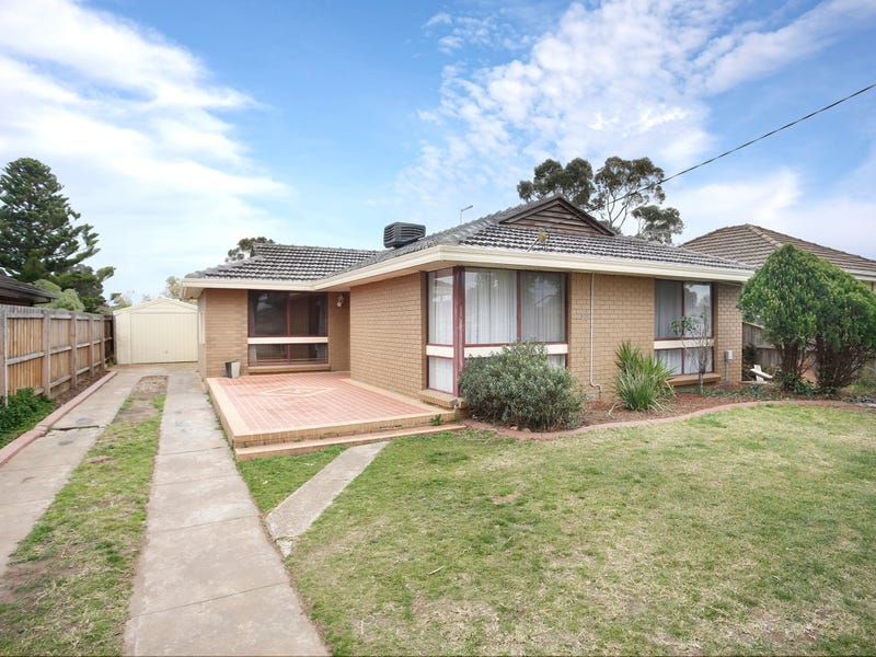 97 Exford Road, Melton South, Vic 3338