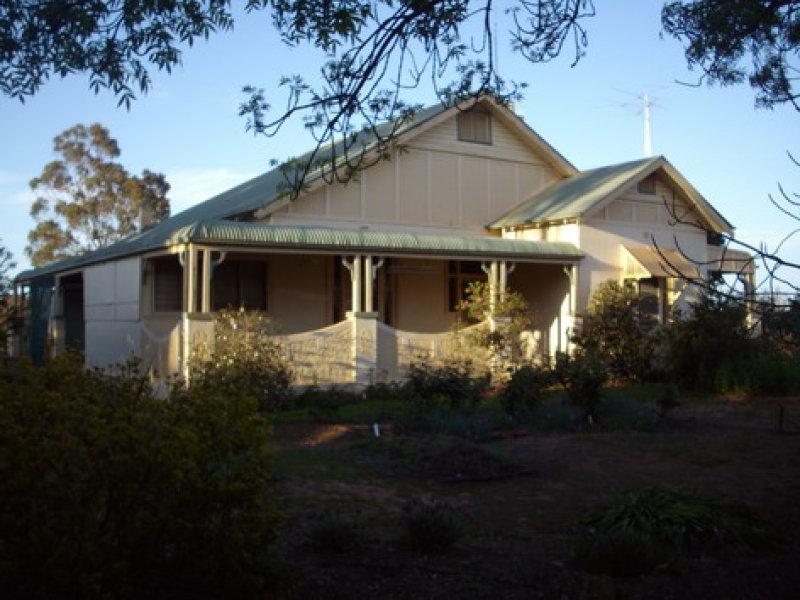 Lot 56 Osborne Yerong Creek Road, Yerong Creek, NSW 2642