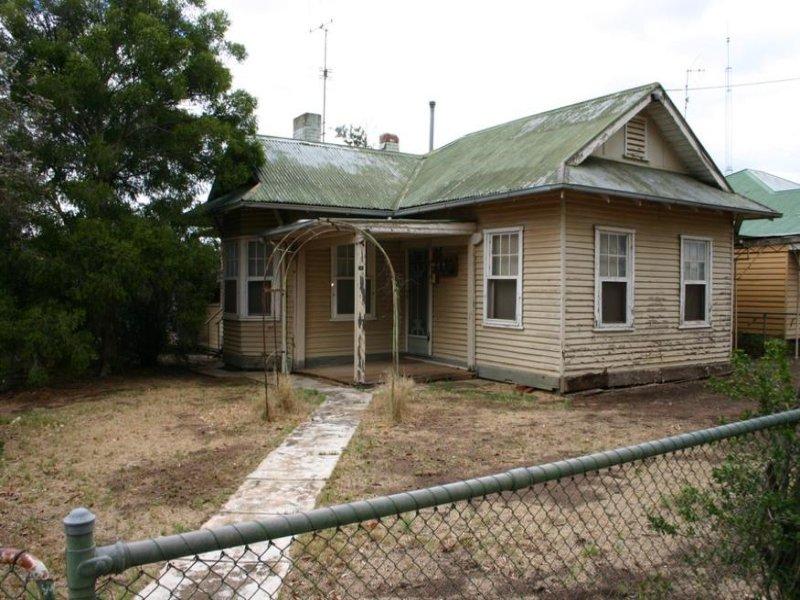 59 Main Street, Culgoa, Vic 3530
