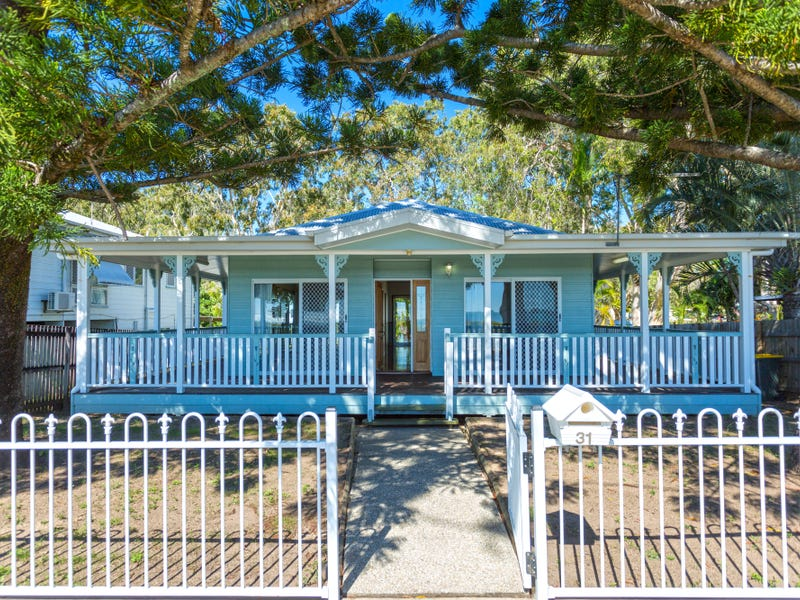 31 Slade Esplanade, Slade Point, Qld 4740