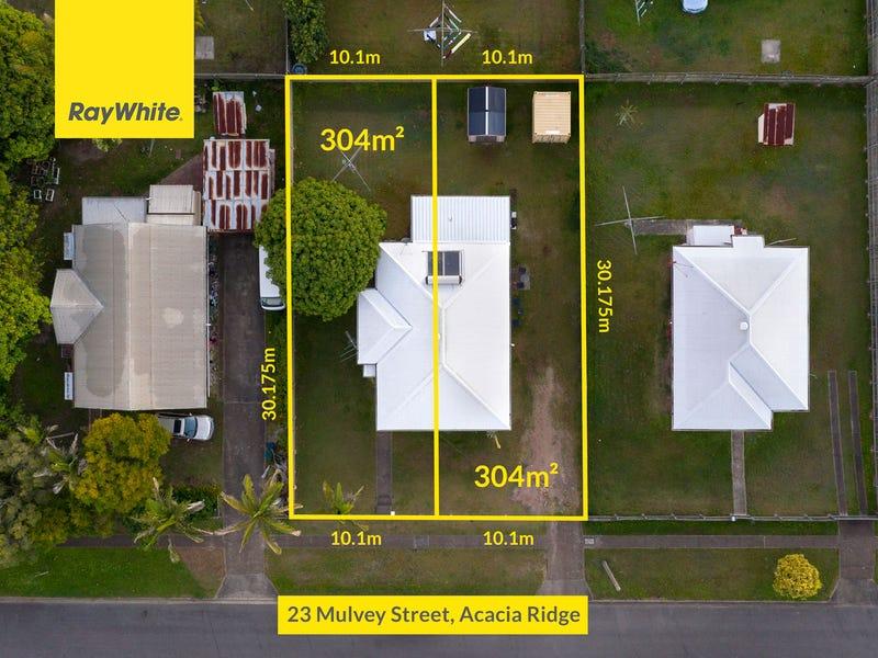 23 Mulvey Street, Acacia Ridge, Qld 4110