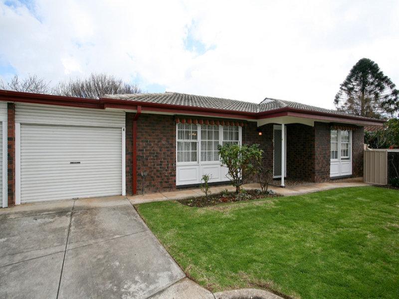 4 Philip Place, Vale Park, SA 5081