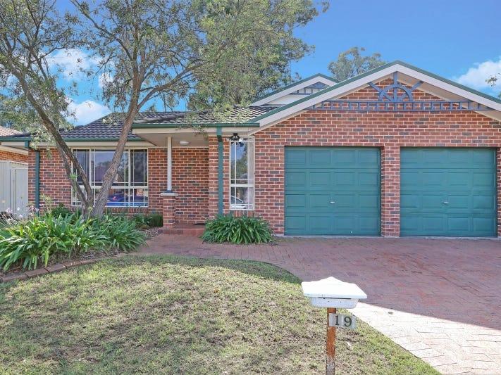 19 Conlan  Street, Bligh Park, NSW 2756