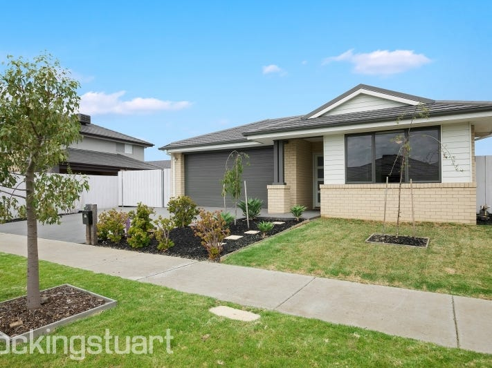 5 Whitfords Drive, Armstrong Creek, Vic 3217