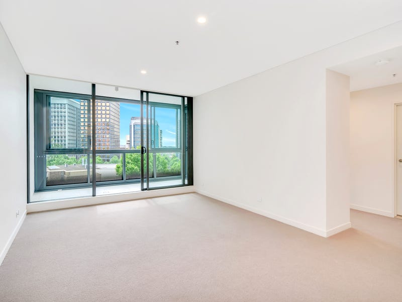 607/150 Pacific Highway, North Sydney, NSW 2060