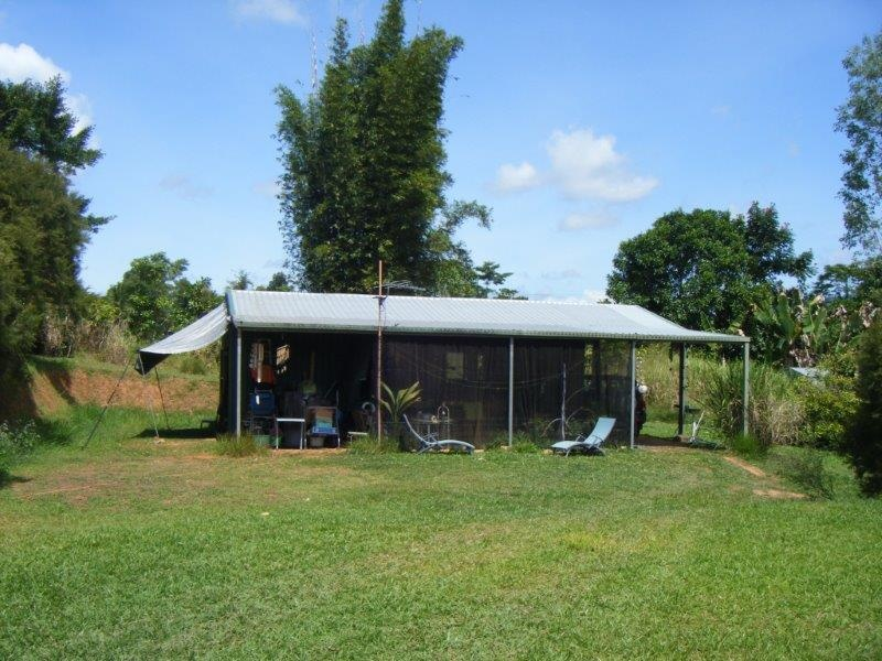 Lot 6 Teitzel Road, East Feluga, Qld 4854