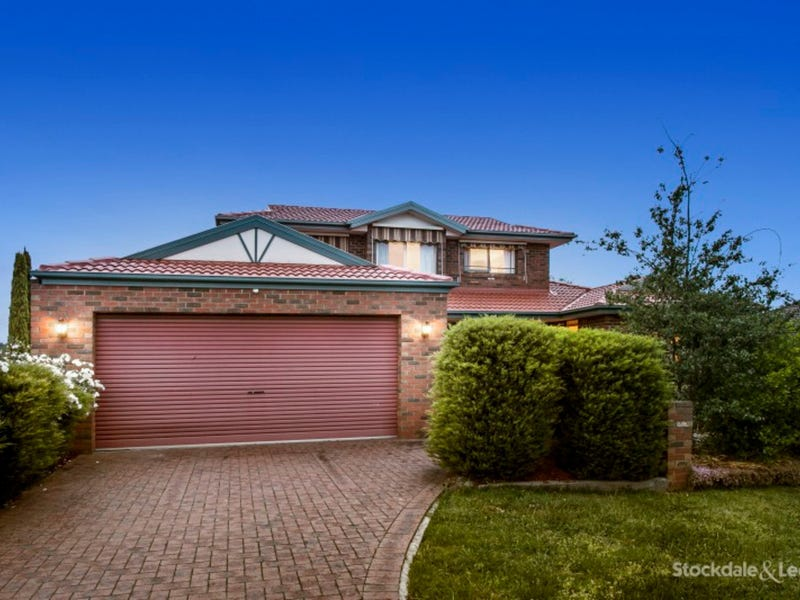 11 Badger Court, Narre Warren, Vic 3805