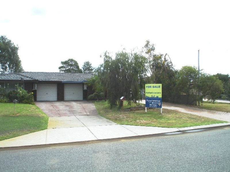 23 WHITTLE PLACE, Stirling, WA 6021