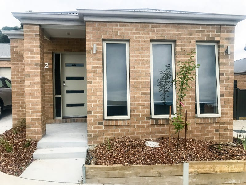 Unit 2, 27A Water Street, Brown Hill, Vic 3350