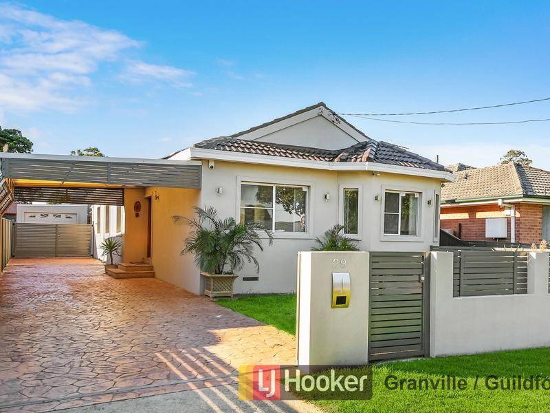29 Hunt Street, Guildford, NSW 2161