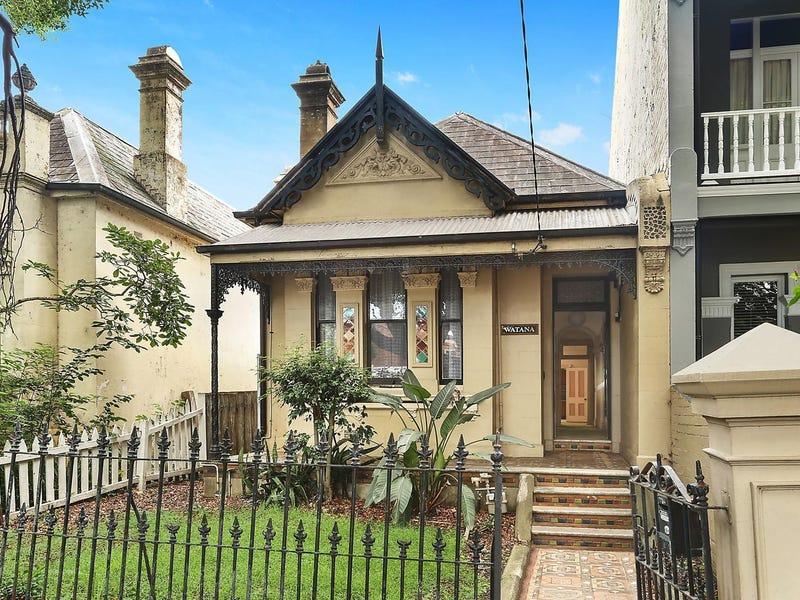 19 Arcadia Road, Glebe, NSW 2037