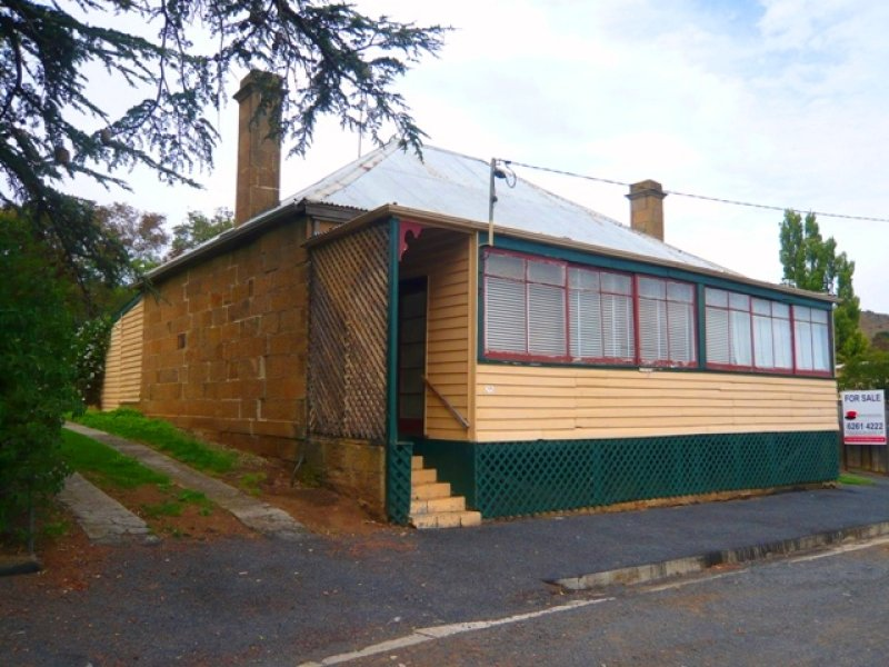 25 Franklin Place, Hamilton, Tas 7140